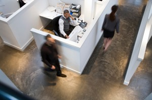 efficient office space planning strategies