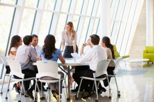 Follow these tips to improve the overall design of your current conference room.