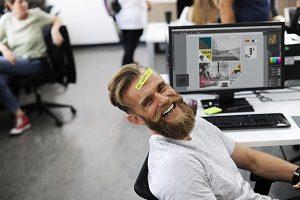 Benefits of an Open Office Floor Plan